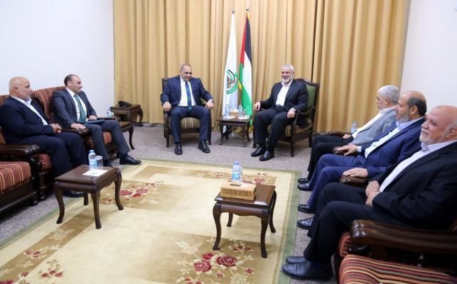 يديعوت أحرونوت: هذه مهمة الوفد الأمني المصري القادم لغزة