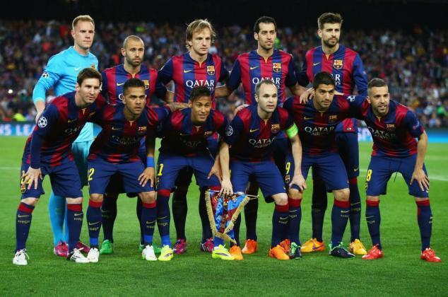 رسميًا.. برشلونة يفسخ عقد لاعبه
