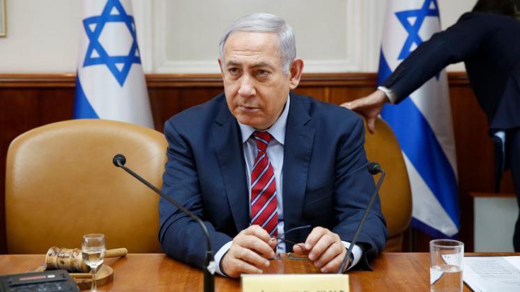 اجتماع للكابينت اليوم لمناقشة الأوضاع الأمنية في الضفة وغزة