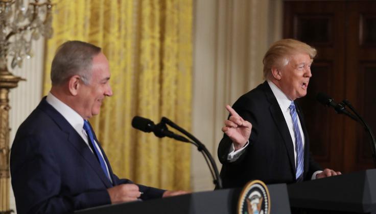نتنياهو أمام الرئيس الأمريكي: هكذا سنرد على أعدائنا في غزة