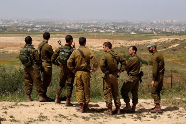 تقديرات عسكرية إسرائيلية: التصعيد مع غزة وارد جدًا