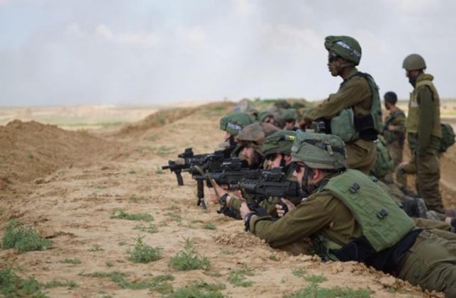 جيش الاحتلال يتخذ قرارا جديدا بسبب الوضع في قطاع غزة