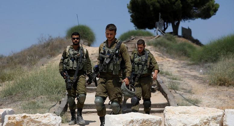 """فضيحة.. جنود الاحتلال هربوا ولم يواجهوا منفذ عملية """"أريئيل"""""""