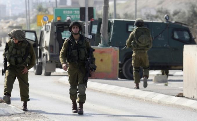 الاحتلال يغلق حاجز شعفاط في القدس وسط مواجهات