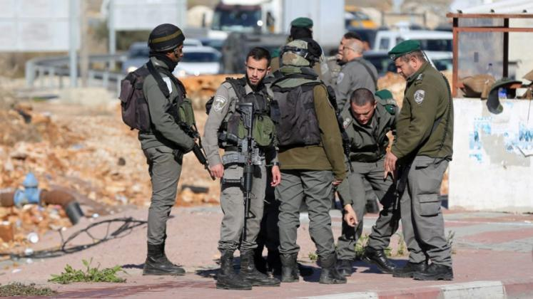 قوات خاصة إسرائيلية يفقدون حاسوبا يحوي معلومات حساسة