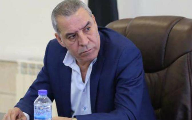 حسين الشيخ يعقب على التظاهرات في غزة