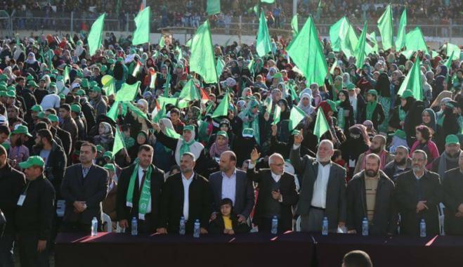 حماس: الحكومة الفلسطينية المُشكلة فئوية ولن تحظى بأي شرعية وطنية
