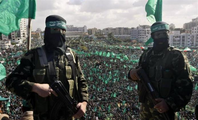 حماس: ستظل المقاومة مع شعبها في قلب المعركة ضد الاحتلال
