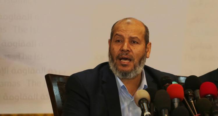 الحية: استمعنا لمداولات المصريين مع الاحتلال.. وخلال أيام قد نشهد نجاح تلك الجهود