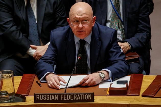 روسيا تدعو مجلس الأمن الدولي للتصويت ضد المشروع الأمريكي بشأن فنزويلا