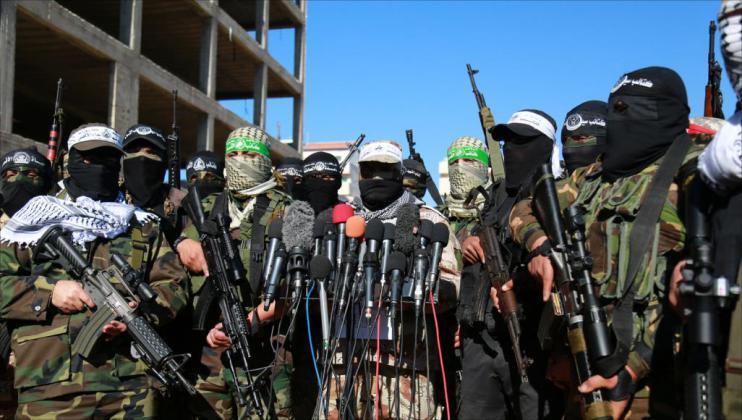 فصائل المقاومة تهدد برد فوري وقوي على أي تصعيد إسرائيلي