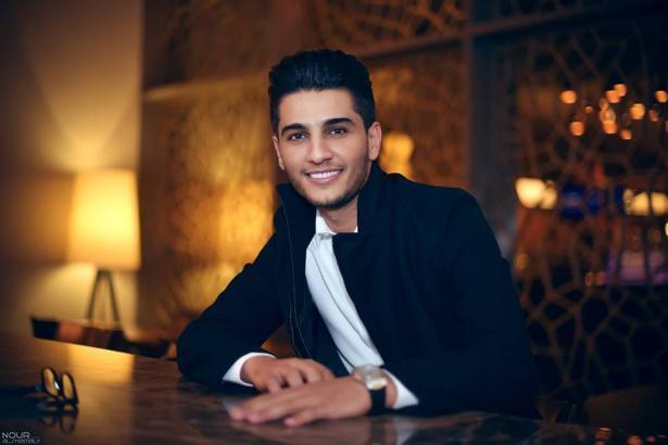 """""""بصراحة"""" جديد محمد عساف لجمهوره"""