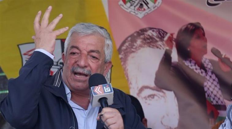 محمود العالول يرد على رفض حركة حماس تكليف اشتيه بتشكيل الحكومة الجديدة