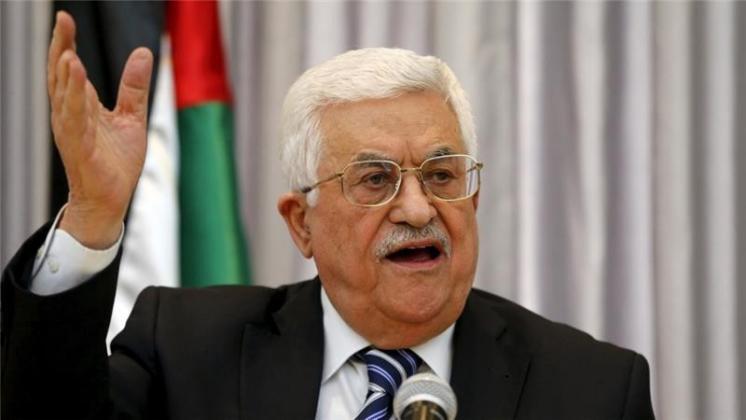 أبومازن يدين التصعيد الإسرائيلي على غزة ويوجه رسالة إلى حركة حماس