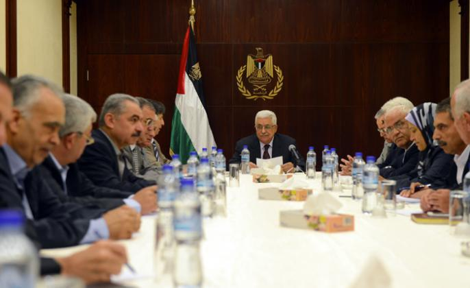 الكشف عن مرشح حركة فتح لرئاسة الحكومة الفلسطينية الجديدة
