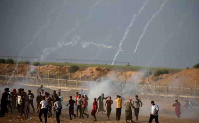 الأمم المتحدة تنشر التقرير النهائي للجرائم الإسرائيلية بحدود غزة