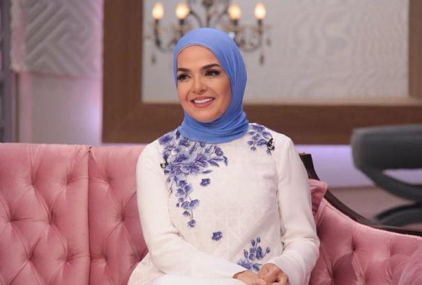 """منى عبد الغني تكشف كواليس انضمامها إلى مسلسل """"زلزال"""" أمام محمد رمضان"""