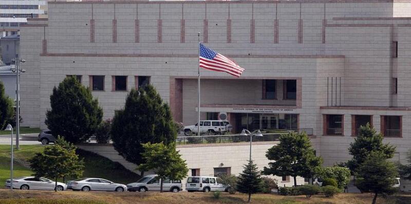 مسؤول أمريكي: قرار واشنطن خفض تمثيلها لدى الفلسطينيين يدخل حيز التنفيذ الاثنين