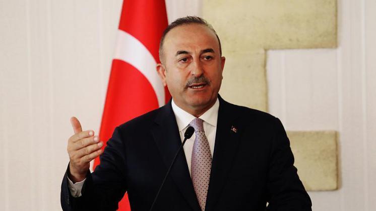 الخارجية التركية بشأن الأقصى: عدوانية إسرائيل زادت نتيجة التشجيع الأمريكي