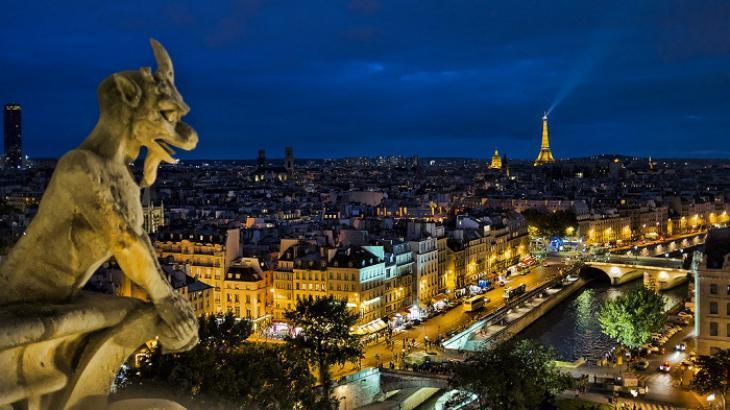 لهذا السبب استدعت فرنسا القائم بالأعمال الإسرائيلي ؟!