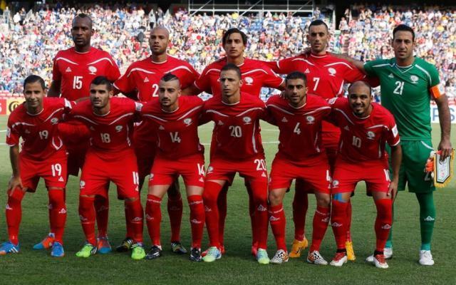 منتخبنا الأولمبي يحقق فوزا صعبا على بنغلادش بتصفيات آسيا