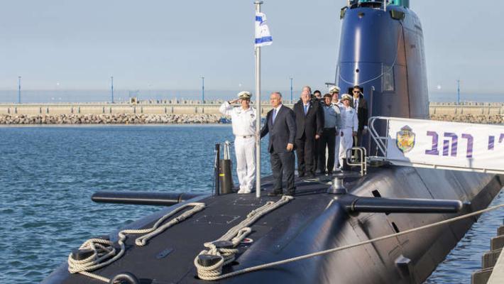 نتنياهو لم يطلع رئيس الموساد على صفقة الغواصات