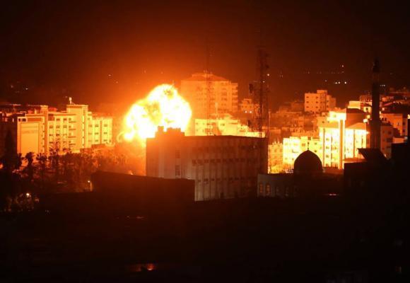 هل فشلت مساعي التوصل الى تهدئة بين الاحتلال والفصائل بغزة؟