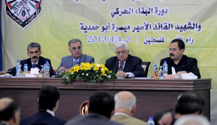 ثوري فتح يُوصي باستبدال وزيري الخارجية والمالية بالحكومة الجديدة