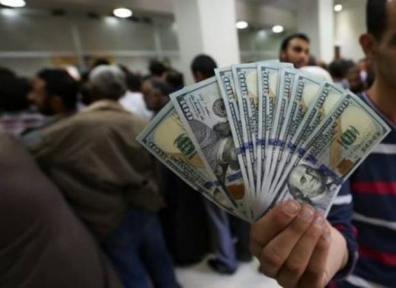 رابط فحص المنحة القطرية 100 دولار الدفعة الرابعة للأسر الفقيرة في غزة
