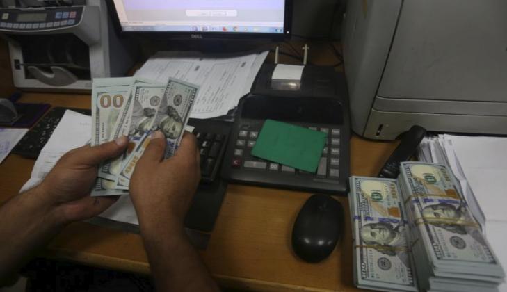 صرف منحة الـ100 دولار للأسر الفقيرة في غزة قبل منتصف الشهر الحالي