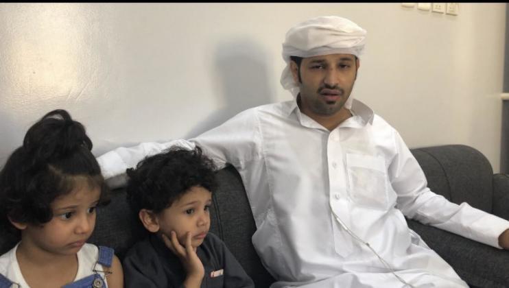 ذبح زوجته.. تفاصيل جريمة بشعة هزت السعودية