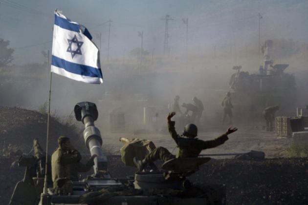 قراءة في تداعيات الحشود العسكرية الإسرائيلية على حدود قطاع غزة