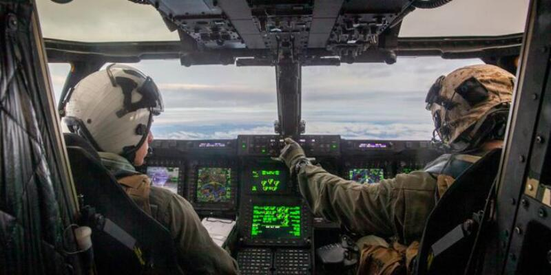 """الجيش النرويجي: روسيا عطلت نظام """"GPS"""" أثناء مناورات الناتو الأخيرة"""
