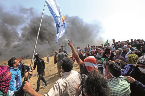 يديعوت أحرونوت تحدد تواريخ التصعيد مع قطاع غزة والضفة الغربية