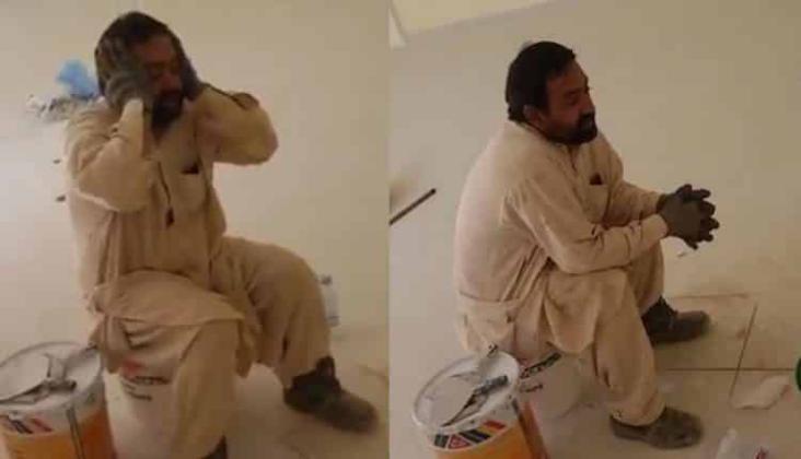 بالفيديو.. وافد باكستاني يصدم الجميع بقرب صوته من عبدالباسط عبدالصمد