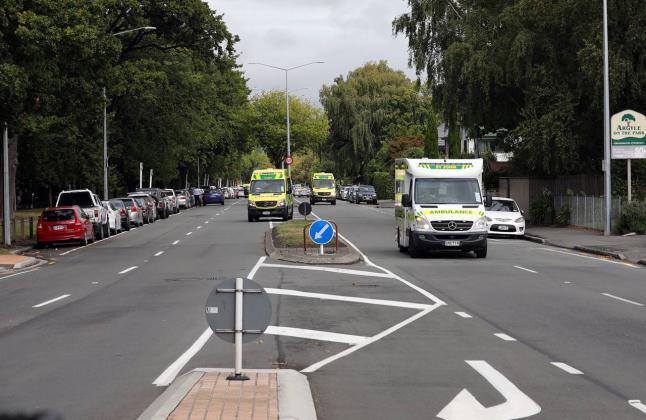 ما العلاقة بين هجوم مسجدي نيوزيلندا ولعبة البوبجي؟