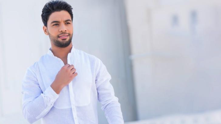 أحمد جمال يطرح برومو أغنية النسيان من ألبومه الجديد (فيديو)