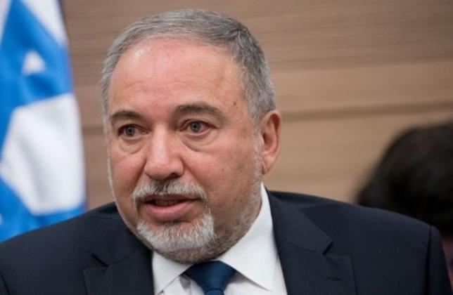 ليبرمان : نتنياهو بدأ اتصالات معه لتشكيل الحكومة الإسرائيلية القادمة