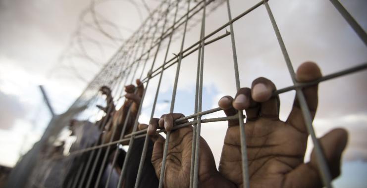 المنظمة التونسية لمناهضة التعذيب تطالب بدعم الأسرى والنضال لتحريرهم