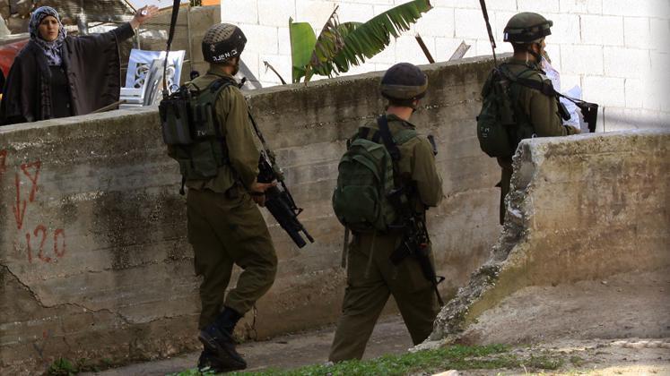 حملة اعتقالات واستدعاءات في الضفة الغربية