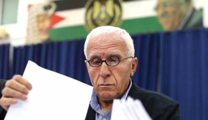 الأحمد يتحدث عن طبيعة عمل الحكومة الجديدة في غزة