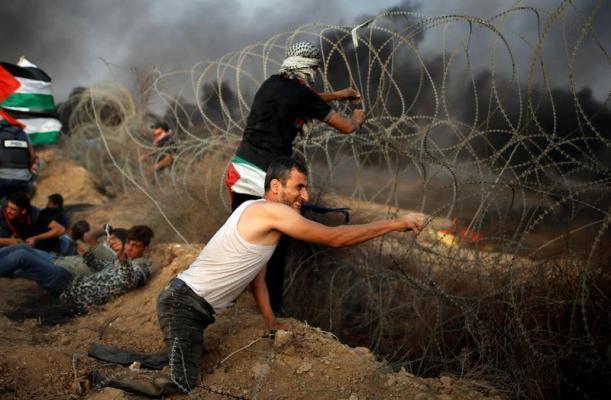 """حماس: التفاهمات لن تتعارض مع استمرار مواجهة """"صفقة القرن"""""""