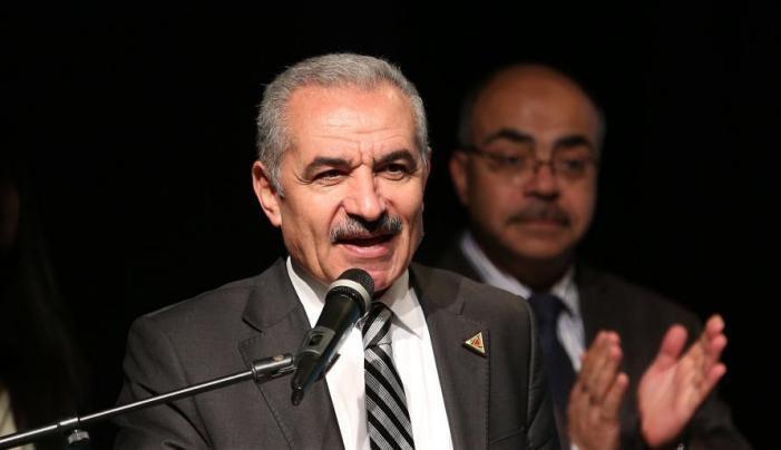 صحيفة عبرية: اشتيه يحاول استعادة ثقة الجمهور الفلسطيني من خلال هذه الخطوات