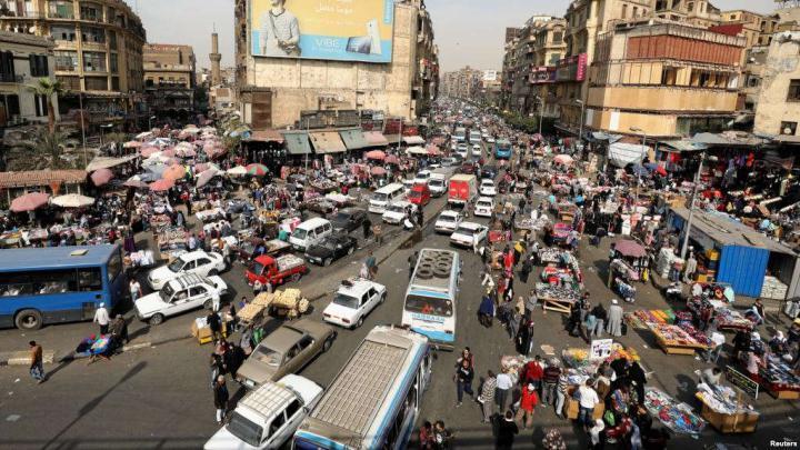 عدد سكان مصر في ارتفاع .. فكم بلغ عددهم حسب أخر إحصائية؟