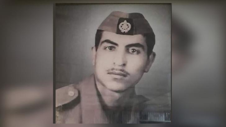جثة جندي عراقي مفقود منذ 37 عاما تعيدها السيول من إيران