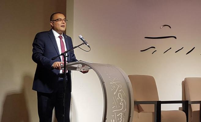أبو سيف يؤكد على أهمية توثيق سير المبدعين لحفظ إرثنا وتاريخنا من الاندثار
