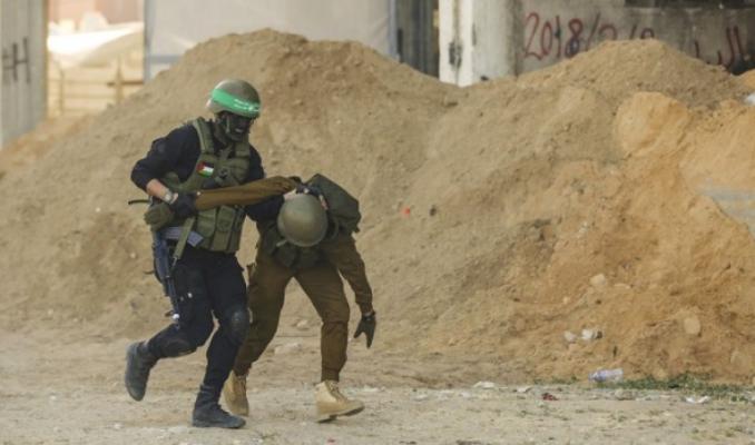 قيادي بحماس: أوراق قوية بيد المقاومة كفيلة بتبييض السجون