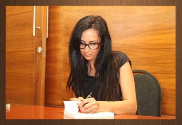 نادية حرحش
