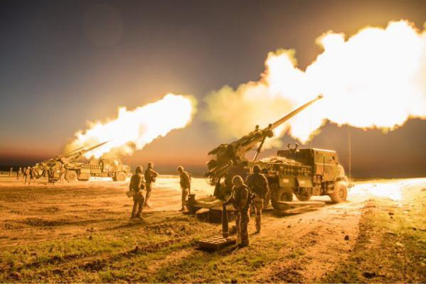 جنرال إسرائيلي: لبنان سيدفع ثمن غارات تنظيم حزب الله على الحدود الشمالية