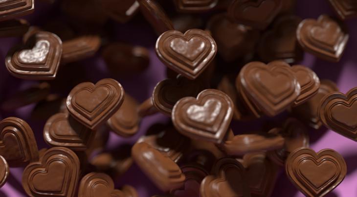 الشوكولاتة تحمي من طنين الأذن وتمنع فقدان السمع